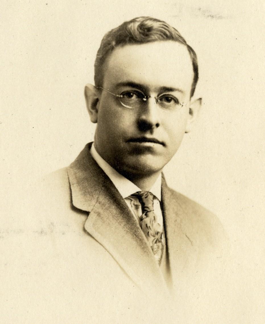 Mr. William Higley